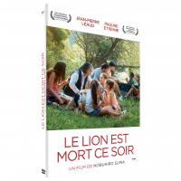 Lion est mort ce soir (le) - dvd