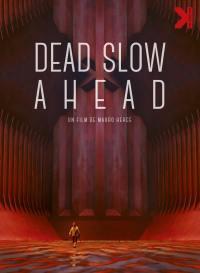 Dead slow ahead - combo dvd + blu-ray