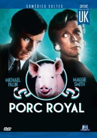 Porc royal - dvd