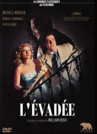 L'evadee - dvd