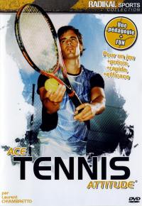 Ace tennis attitude - dvd
