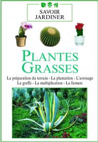 Plantes grasses vol1 - dvd