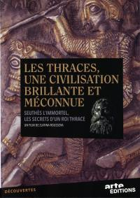 Thraces. seuthes l'immortel - dvd