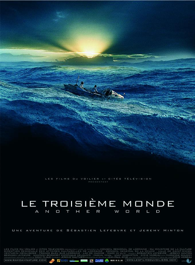 Le troisieme monde - dvd