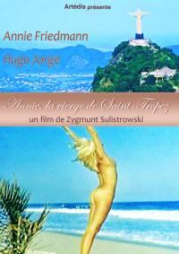 Annie la vierge de st tropez - dvd