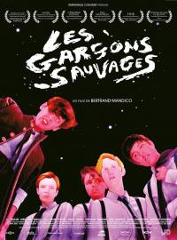 Garcons sauvages (les) - combo dvd + blu-ray