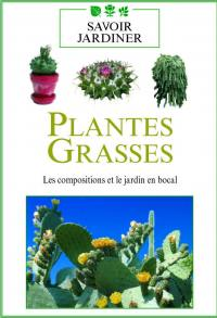 Plantes grasses vol2 - dvd