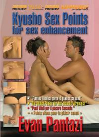 Kyusho intimacy enhancement - dvd