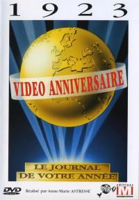 Video anniversaire 1923 - dvd