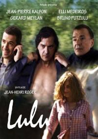 Lulu - dvd