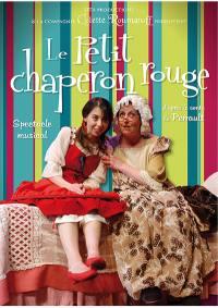 Petit chaperon rouge (le) - dvd