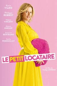 Petit locataire (le) - dvd