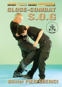 Sog close combat vol.6. - dvd