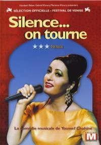 Silence on tourne - dvd