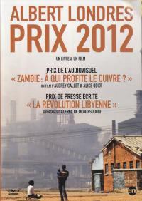 Albert londres prix 2012 - dvd