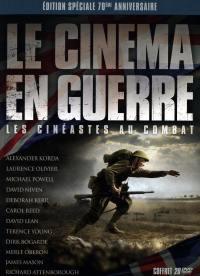 Cinema en guerre (le) - 20 dvd + livret