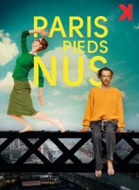 Paris pieds nus - dvd