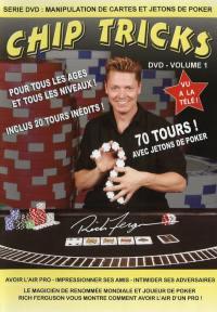 Chip tricks vol 1 - dvd