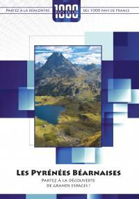 Mille pays en un - pyrenees bearnaises (les) - dvd