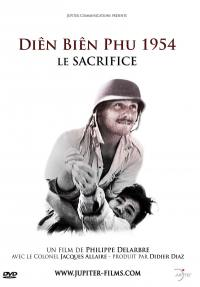Dien bien phu, le sacrifice - dvd