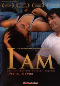 I am - dvd