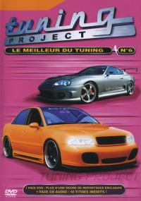 Tuning project vol 6 - dvd
