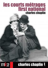 Chaplin courts metrages - collector dvd
