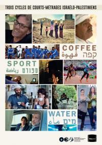 Israelo-palestinien - 3 dvd