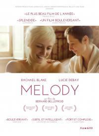 Melody - dvd