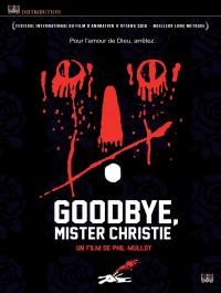 Goodbye mister christie - dvd
