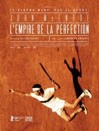 Empire de la perfection (l') - dvd