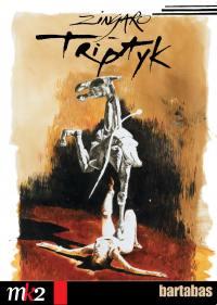 Triptyk - dvd