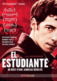 El estudiante - dvd