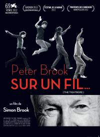 Peter brook sur un fil - dvd
