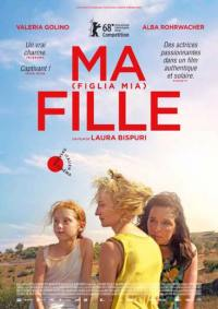 Ma fille - dvd