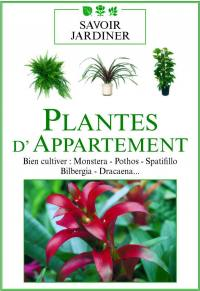 Plantes d'appartements v1-dvd
