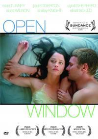 Open windown - dvd
