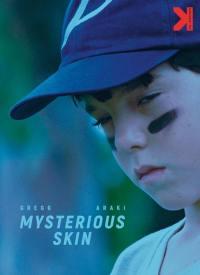 Mysterious skin - dvd