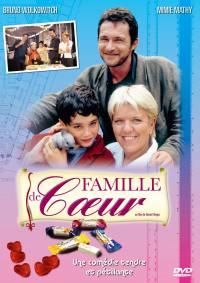 Famille de coeur - dvd