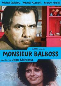 Monsieur balboss - dvd