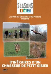 Itineraires d'un chasseur -dvd
