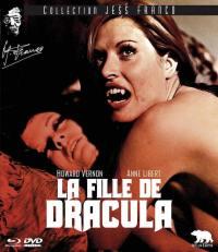 Fille de dracula (la) - combo dvd + blu-ray