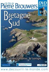 Bretagne sud - dvd