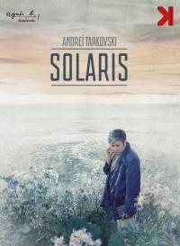 Solaris - dvd