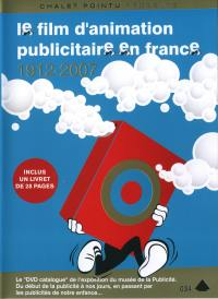 Film animation pub france-dvd  1912-2007