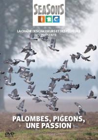 Palombes, pigeons... - dvd