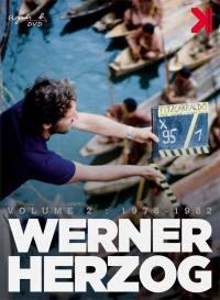 Werner herzog v2 - 7 dvd + blu-ray
