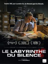 Labyrinthe du silence (le) - dvd