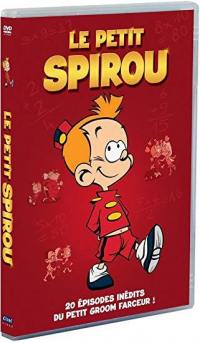 Petit spirou (le) - le film - dvd