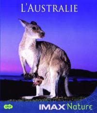 Imax australie - blu ray